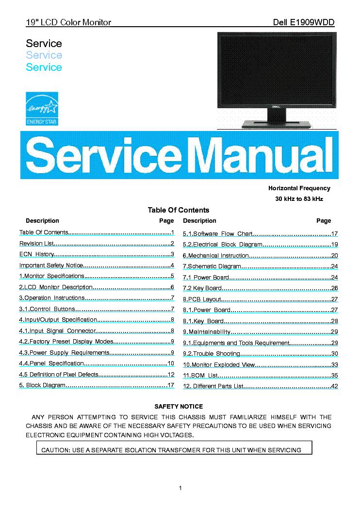 dell 1525 service manual pdf