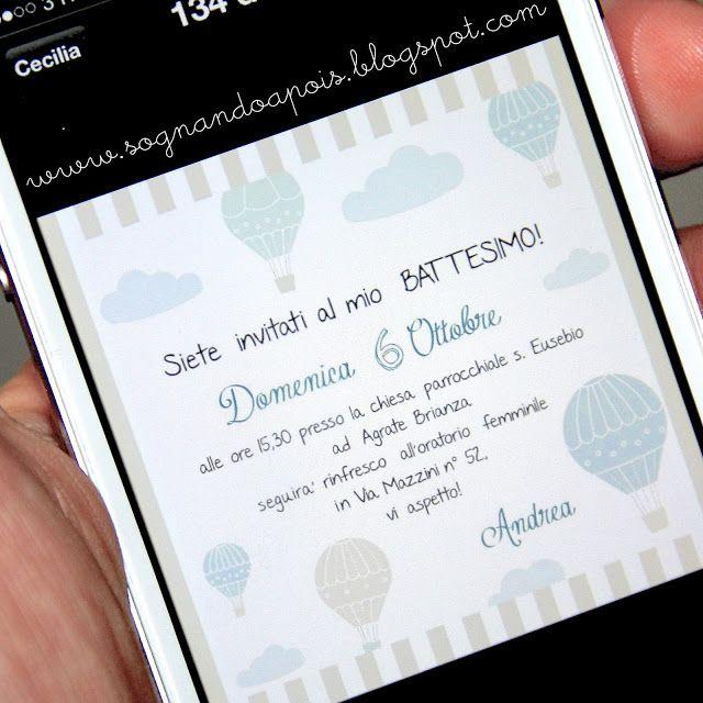 carta de invito italia pdf